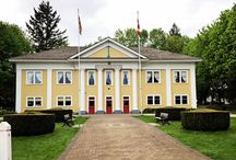 Fort Langley BC Picture gallery