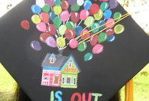 Graduation / by Kimberly Smith