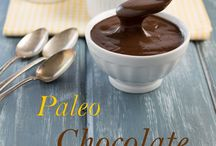 Paleo & Whole30-Desserts / by Lacey Olufsen