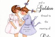 Sisters!!! ♥♥♥♥ / by Heather Ferguson