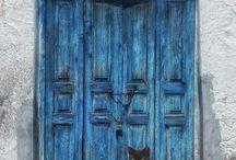 Porte - Doors art