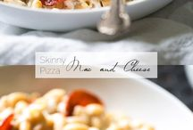healthy dishes / healthy dishes