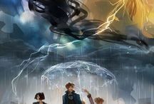 Harry Potter/Animali fantastici