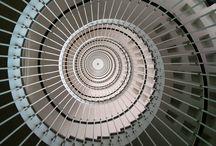 art of stairs