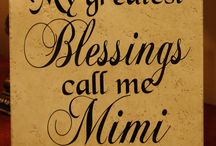 Being MiMi