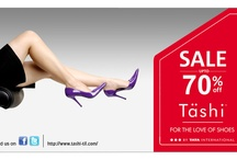 Sale Up To 70% Off / Sale Upto 70 % Off on Tashi Shoes.