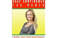 "Self-Confidence for Women(Sarah Davies) / If you fear that your life is being hindered because you lack the needed self-confidence and self-esteem to be successful or to even just feel happy, you are on the right track. ""Self-confidence for Women"" will guide you on how to boost and build your self-confidence and self-esteem and how to overcome your insecurities and shyness."