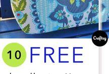 Free handbag patterns