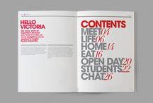 MAG / Magazinlayout, Design, Print