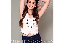 Beauty, Fashion & Model Photography by Mimika Cooney / Beauty, Fashion & Model Photography by Mimika Cooney