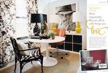 Kovet Office / by Kovet Design