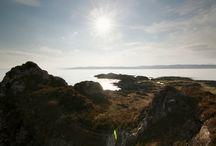 Inspiring Videos / Short films of Scotland's beautiful wild places.