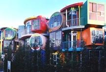 Japanese Multifamily Housing