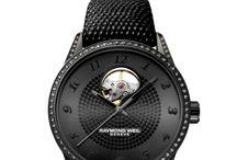 Timepieces / Timepieces