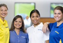 Made To Work With The Maids / Do you constantly look for opportunity to go beyond expectations? Does your reliability and can-do attitude shine in a team environment? It's these kind of people who make The Maids® a great place to work! Discover great employment opportunities here! Pins & re-pins do not equal the endorsement of any product.