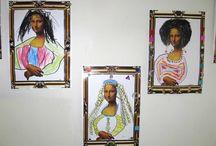 Mona liza / Mona liza