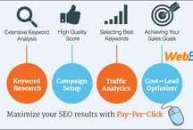 Pay-Per-Click / Get started with pay-per-click advertising Google AdWords is a fast and simple way to expand the reach of your website.