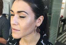 Makeup Artist Simona Florescu / My makeup's ❤️