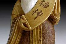 FORTUNE JAPAN GODNESS