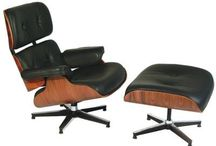 Nothing new here; only ICONIC chairs / You've seen'em all before, but 30 years ago you hadn't. Think abort that...