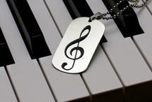 Like Music to My Ears / by Adondra Woods