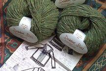 Knitting -- Design
