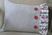 Pillow Sewing Projects