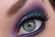 Makeup / by Jeannine Cruz