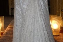 Wedding Gown Bustles / by Pamela Boatright