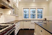 Kitchens / by Saxton Gray