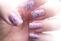 NAILS!!!!!! / by Lexi Paige