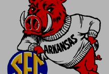 Hogs Smell Good! / Arkansas Razorbacks