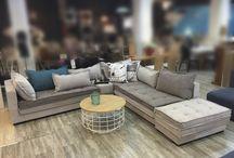 Living Room & Decor Items