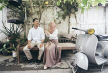 prewedding photoshoot inspirations / Prewedding photo inspirations for your beautiful wedding party