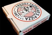 Festa pizzaria freddies