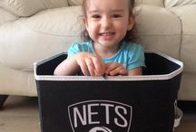 Nets Kids / by Brooklyn Nets