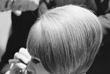 Fun Short Hair / cuts, colors, styling, and everything else there is to know about short hair / by Virtue Salon