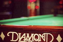 Diamond Pool Tables in Thailand / Thailand's largest distributor of Billiard Tables, offering the best quality tables with the most professional installers at the lowest possible prices