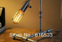 waterpipe light
