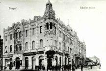 Szeged eltünt kupolái