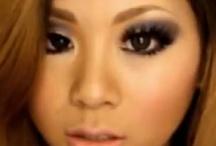 Eyes Makeup Tutorials