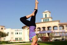 WELLNESS // Yoga
