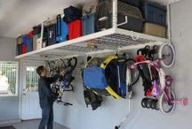 spare room/garage