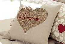 Pillows / by Melissa Ann