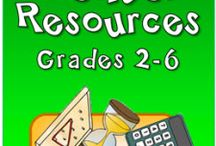 maths resources primary