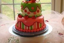 Ava's Birthday Party Theme / by Christa Garrett-Weber