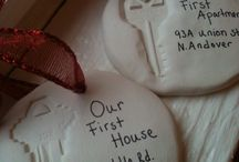 House Stuff :)