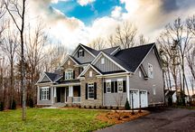 Custom Homes / Custom Homes built by Simply Home in Virginia
