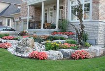 Home: Flower Beds