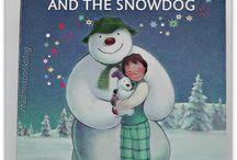 Christmas Books - Libri di Natale in inglese